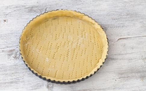 Preparazione Crostata al limone - Fase 3