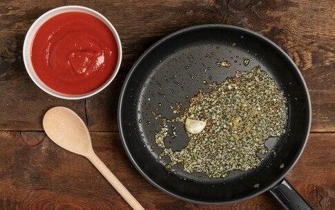 Preparazione Parmigiana di melanzane - Fase 2