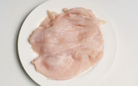 Preparazione Crocchette di pollo - Fase 1
