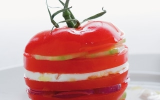 Pomodoro alla greca