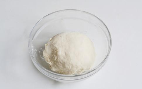 Preparazione Focaccine di zucchine allo zenzero - Fase 2