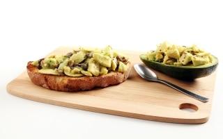 Avocado piccanti