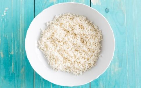 Preparazione Insalata di riso alla nizzarda - Fase 1