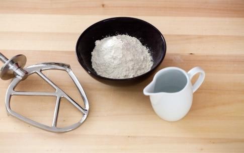 Preparazione Pasta sfoglia rapida - Fase 3