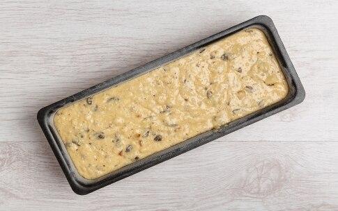 Preparazione Plumcake di riso - Fase 3