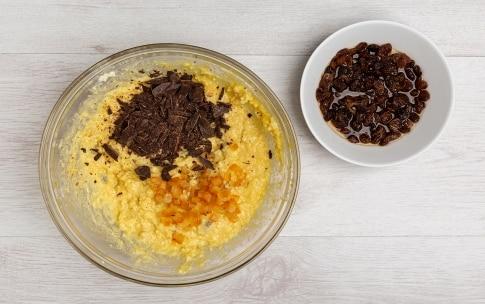 Preparazione Plumcake di riso - Fase 2
