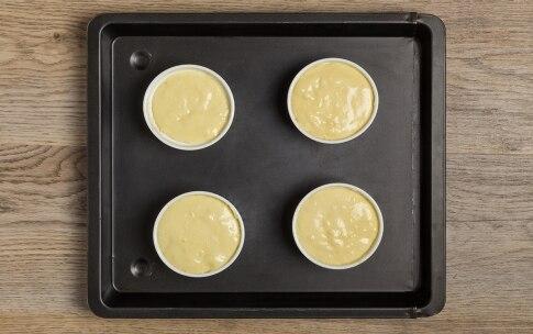Preparazione Sformato di groviera e parmigiano - Fase 4