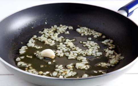 Preparazione Lasagne con broccoli e zucchine - Fase 1