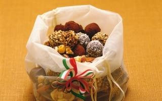 Cioccolatini dell'Unità d'Italia