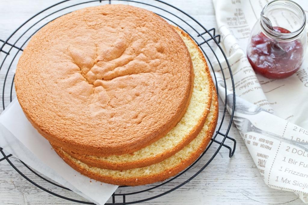 Pasta genovese