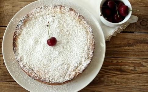 Preparazione Pie di crema e ciliegie - Fase 6