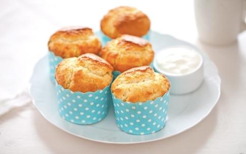 Preparazione Muffin - Fase 3