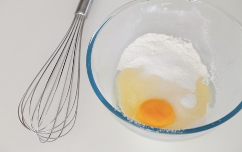 Preparazione Pancake - Fase 1