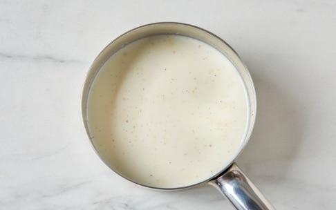 Preparazione Soufflè alla vaniglia - Fase 1