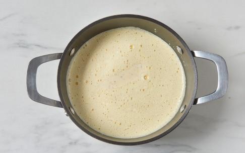Preparazione Soufflè alla vaniglia - Fase 2