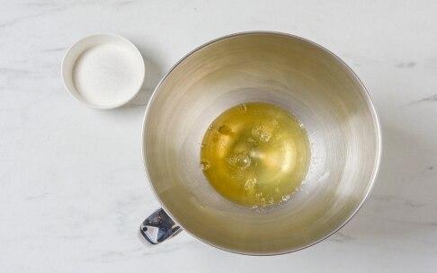 Preparazione Soufflè alla vaniglia - Fase 3
