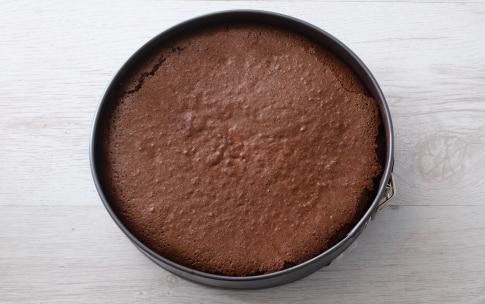 Preparazione Torta alle mandorle e cioccolato - Fase 4
