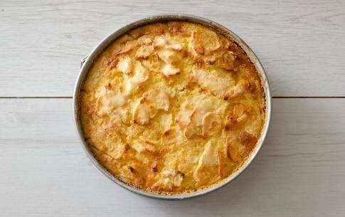 Preparazione Torta di mele facilissima - Fase 3