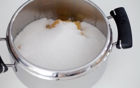 Preparazione Marmellata di arance - Fase 4