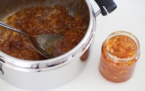Preparazione Marmellata di arance - Fase 5