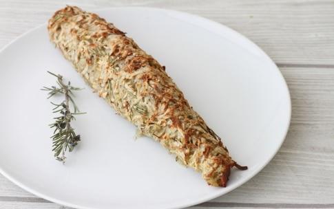Preparazione Filetto di tonno in crosta - Fase 4
