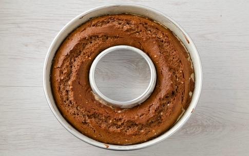 Preparazione Ciambella di ricotta al cacao - Fase 3