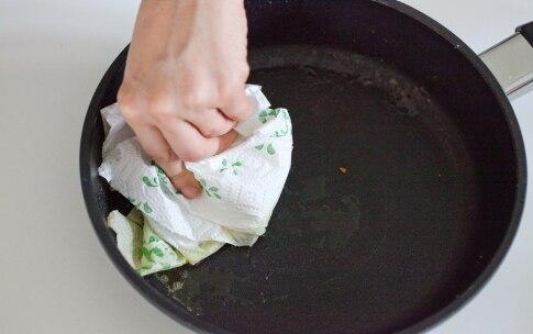 Preparazione Scaloppine di tacchino al limone  - Fase 2