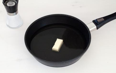 Preparazione Riso pilaf  - Fase 2