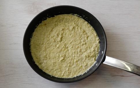 Preparazione Tagliolini ai gamberi e carciofi - Fase 2