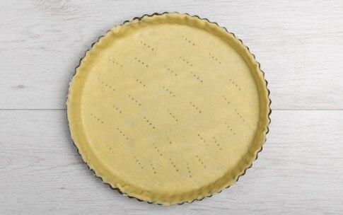 Preparazione Crostata di more - Fase 1