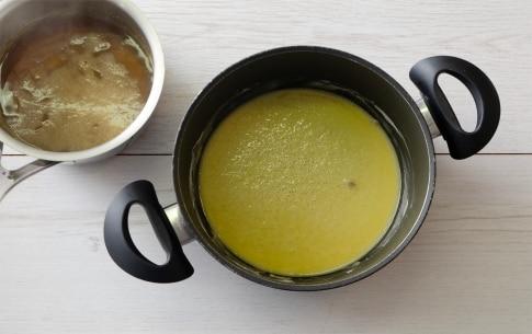 Preparazione Maltagliati pasticciati con ragù di lenticchie - Fase 3