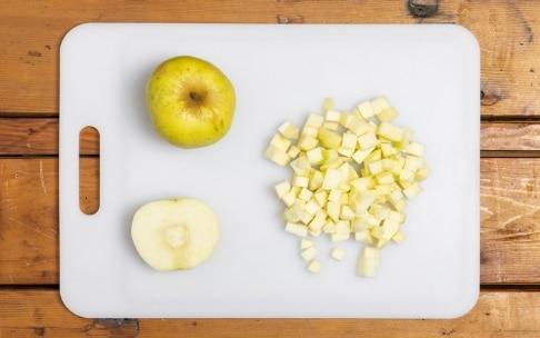 Preparazione Strudel di mele - Fase 2