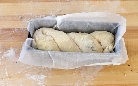 Preparazione Pane dolce di patate al cioccolato - Fase 5