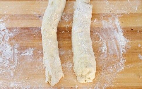 Preparazione Pane dolce di patate al cioccolato - Fase 4