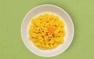 """""""Risotto"""" giallo di anistelle al profumo di..."""