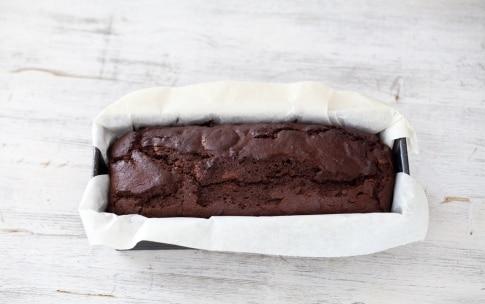 Preparazione Torta glassata al gianduia - Fase 3