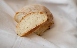 Pane alle cipolle