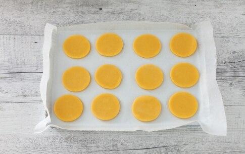 Preparazione Biscotti sablé al burro salato - Fase 3