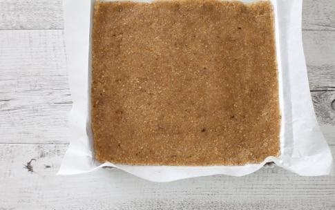Preparazione Biscotti glassati alle noci - Fase 2