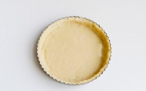 Preparazione Crostata con crema di castagne - Fase 1