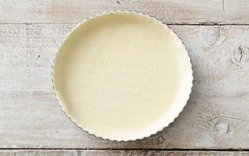 Preparazione Crostata al miele e pane - Fase 1