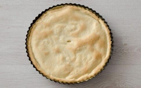 Preparazione Crostata di ricotta e mele - Fase 4