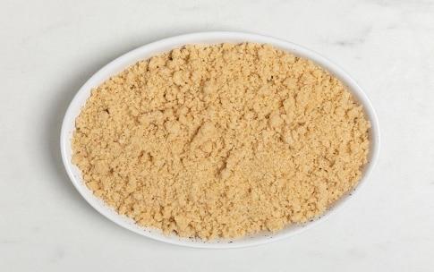 Preparazione Crumble di pere e cioccolato - Fase 3