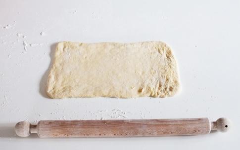 Preparazione Pain au chocolat - Fase 1