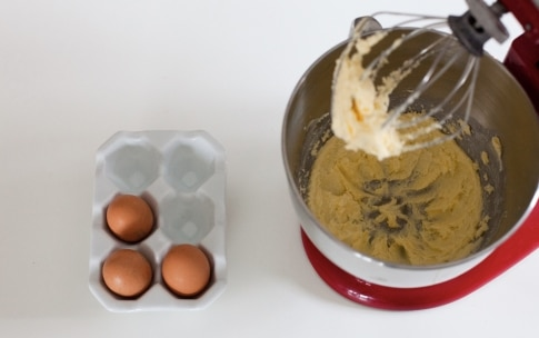 Preparazione Plumcake - Fase 3