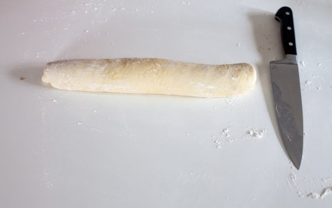 Preparazione Rolls alla cannella - Fase 3