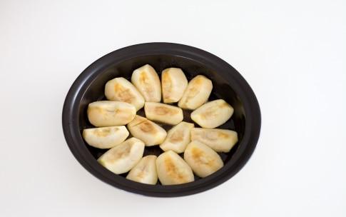Preparazione Tarte Tatin di mele - Fase 4