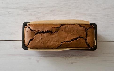 Preparazione Torta morbida al cioccolato e arancia - Fase 4