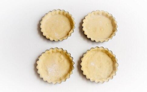 Preparazione Tortine alle albicocche - Fase 2