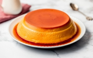 Crème caramel - ricetta base